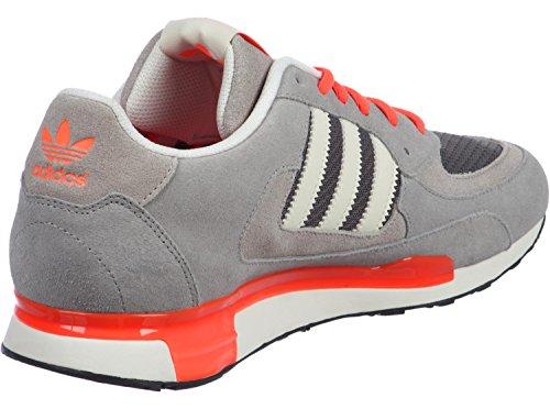 Manchester Vuelos Gran Venta adidas Sneakers Running Zx 850 Stmajo grigio chiaro / arancione Clásico Para La Venta CDKAUUjU8O