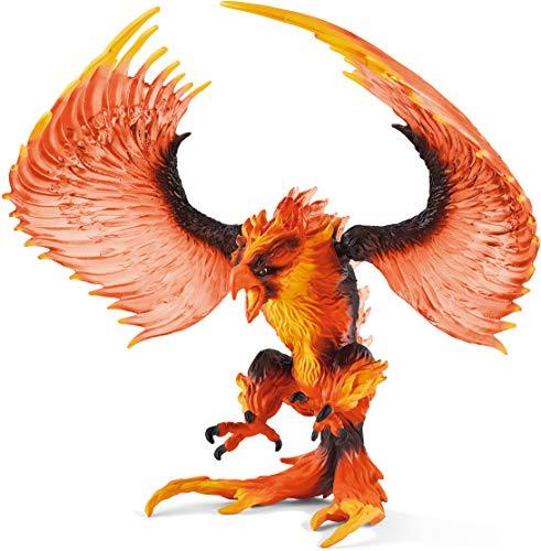 Schleich - Águila de fuego (42511)