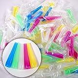 (448) Shisha Mundstücke von SMOKAH® Hygienemundstücke Hygiene 100 Stück Zubehör