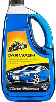 سائل غسيل السيارة من ارمورال - رغوة سميكة 1.89 لتر