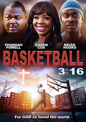 Basketball 3:16 [OV] (D-basketball)