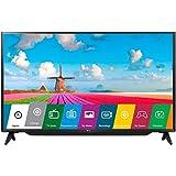 LG 108 cm (43 Inches) Full HD LED TV 43LJ548T (Black) (2017 model)