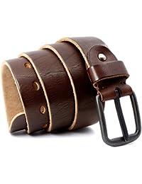 Amazon.es  Cinturones Vintage - Hombre  Ropa ae4c1c69c391