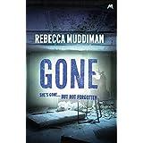 Gone (Gardner and Freeman) (English Edition)