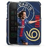 DeinDesign Coque Compatible avec Apple iPhone 3Gs Étui Housse Paris Saint-Germain Produit sous Licence Officielle PSG Cavani
