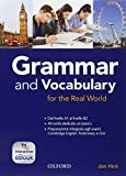 Grammar & vocabulary for real world. Student book-Openbook. Without key. Per le Scuole superiori