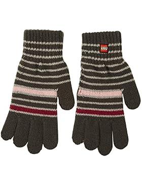 Lego Wear Mädchen Handschuhe Lego Girl Abriel 633 - Strickhandschuhe