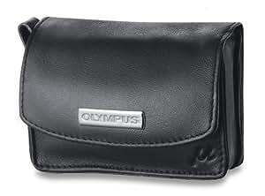 Olympus Kameratasche (Leder) für Mju-Kameras