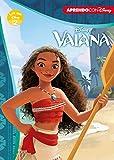 Best Disney Libros Para Niños 8-10s - Vaiana (Leo con Disney Nivel 2) (Cliper+) Review