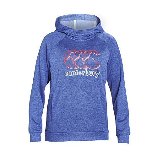 Sudadera con capucha para hombres de Canterbury Canterbury