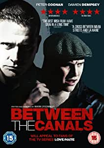 Between The Canals [DVD]