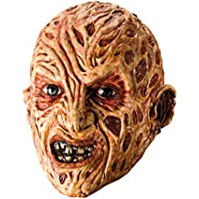 Adult Freddy Kruger mask (máscara/ careta)