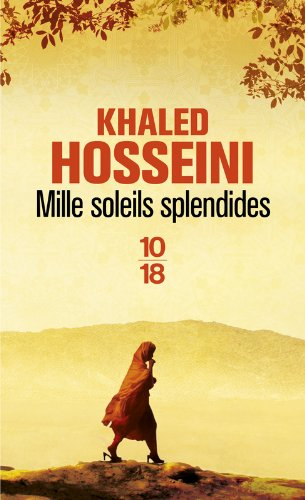 Mille soleils splendides par Khaled Hosseini
