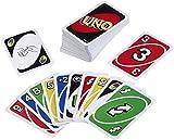 mattel w2087 - uno, kartenspiel - 51K9gWSYQgL - Mattel W2087 – Uno, Kartenspiel