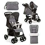 Hauck Shopper Shop N Drive Set, From Birth, Lightweight Travel System, includes Car