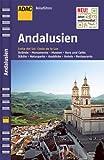 ADAC Reiseführer Andalusien: Jetzt multimedial mit QR Codes zum Scannen - Marion Golder, Elke Homburg