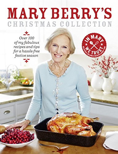 Mary Berry's Christmas Collection (Hardcover)