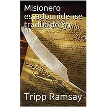 Misionero estadounidense traducido en