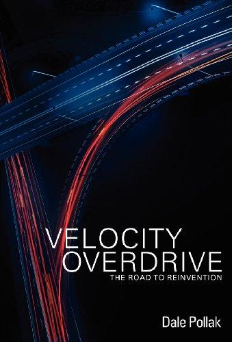 Velocity Overdrive por Dale Pollak