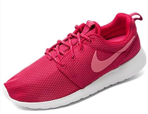 Nike Roshe One, Scarpe da Ginnastica Unisex adulto Rosso