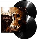 Rage: Seasons of the Black [Vinyl LP] (Vinyl)