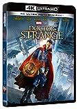 Doctor Strange 4K  (2 Blu Ray)