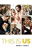 This is Us - Integrale Saison 2 [DVD]