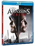 Locandina Assassin's Creed (Blu-Ray)