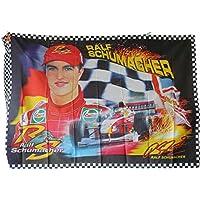 Ralf Schumacher Formel 1 Fahne - 2 m x 1,35 m