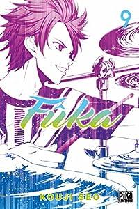 Fuka Edition simple Tome 9