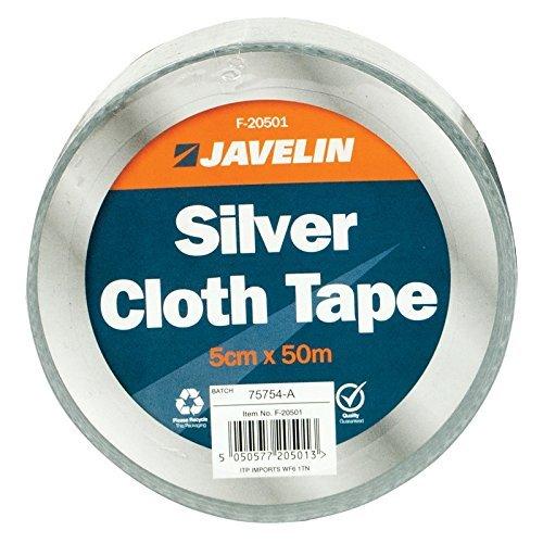 Silber Reinigungstuch Tape