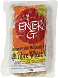 Ener G High Fibre White Loaf 228 g (Pack of 6)