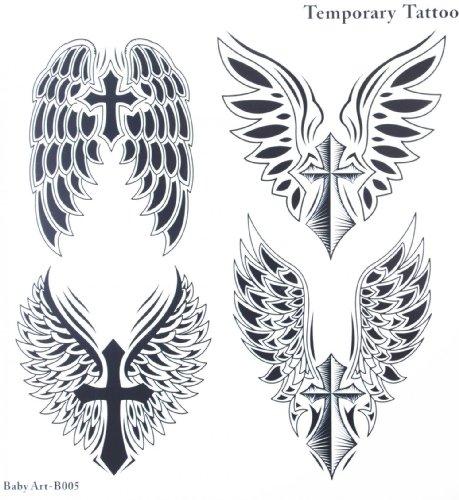 Tatouage ange hommes - Tatouage aile d ange homme ...