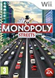 Electronic Arts  MONOPOLY Streets, Wii