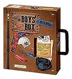 La boys' box : La boîte à passions des garçons