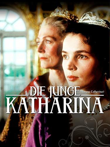 Die junge Katharina - Groß, Hof