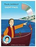 Saint Paul: raconté par Téo (livre et CD audio)