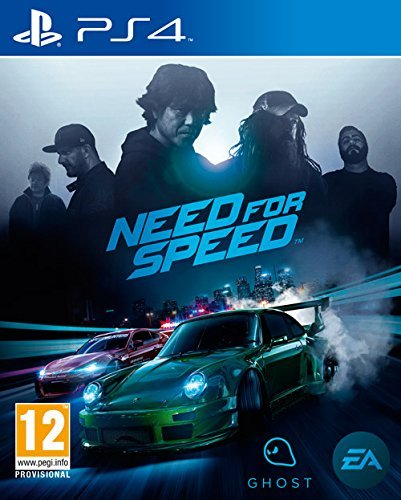 Need for Speed 51K9nTdJ2yL
