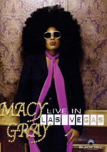 Macy Gray - Live in Las Vegas