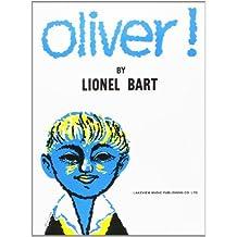 Oliver! (Vocal Score)