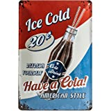 Nostalgic-Art 22172 USA - Have a Cola!