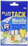 Plus Office Tack - Masilla adhesiva