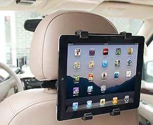 """Support voiture appuie-tête pour LG GPad 8.3"""" pouces tablette PC"""