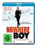 DVD Cover 'Nowhere Boy [Blu-ray]