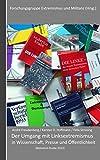 Der Umgang mit Linksextremismus in Wissenschaft, Presse und Öffentlichkeit: BibliolinX-Studie 2013 (BibliolinX-Texte)