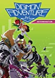 DIGIMON ADVENTURE TRI: DETERMINATION - DIGIMON ADVENTURE TRI: DETERMINATION (1 DVD)