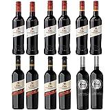 Erben Kennenlern Rotwein Paket