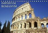 Imperium Romanum (Tischkalender 2020 DIN A5 quer): Das römische Weltreich auf drei Kontinenten (Monatskalender, 14 Seiten ) (CALVENDO Wissen) -