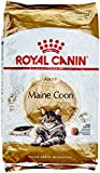 ROYAL CANIN MAINE COON ADULT Sac de 10 kg/Croquettes prémium pour le chat Maine Coon Adulte.