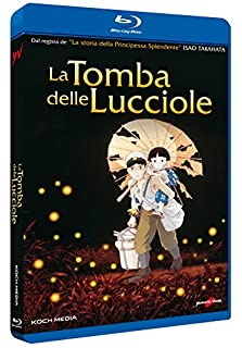 La tomba delle lucciole (Blu-ray) (B00WRI6D54) | Amazon price tracker / tracking, Amazon price history charts, Amazon price watches, Amazon price drop alerts